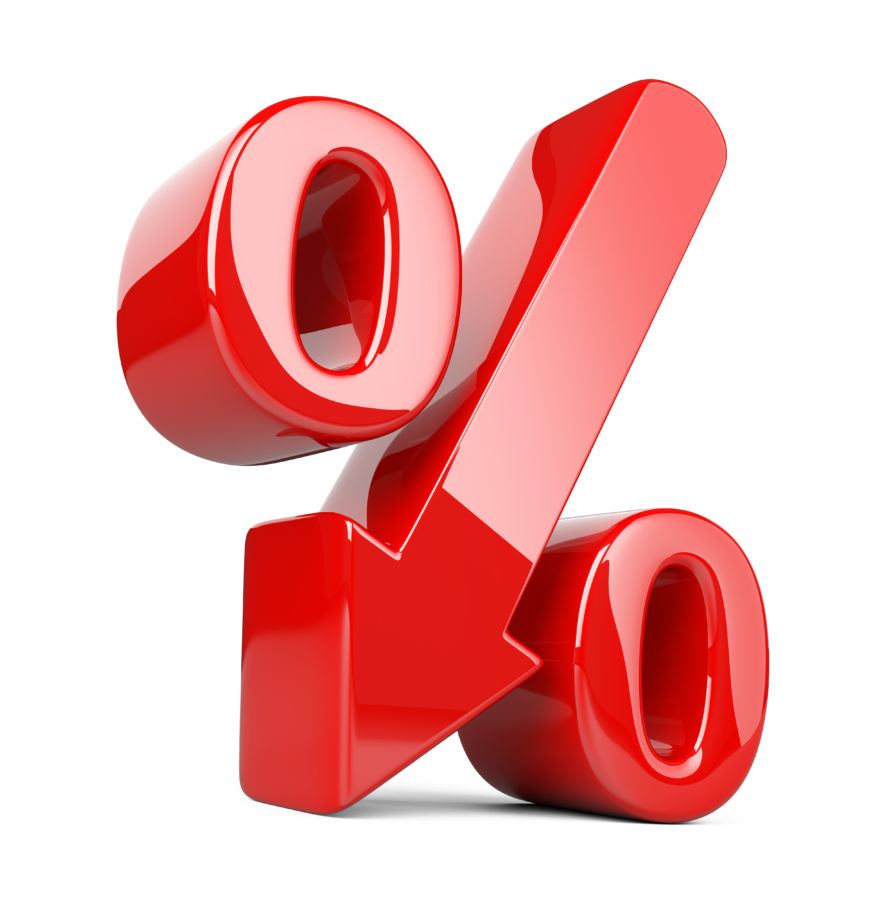 Interest rate down near zero negative interest rate teritory bank of canada reacting to the coronavirus - approveu mortgage vancouver